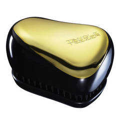 TANGLE TEEZER Compact Styler Haarbürste Gold Rush TANGLE TEEZER