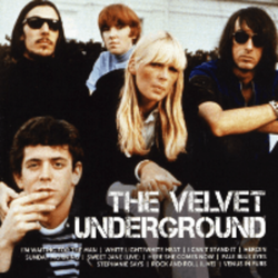 The Velvet Underground - Icon - (CD) UNIVERSAL MUSIC GMBH
