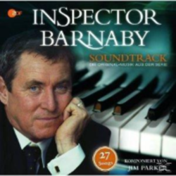 Various:Inspector Barnaby - Soundtrack (O.S.T.) - (CD) EDEL GERMANY GMBH