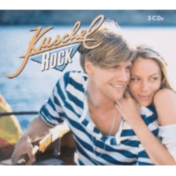 Various - Kuschelrock 25 - (CD) SONY MUSIC ENTERTAINMENT (GER)