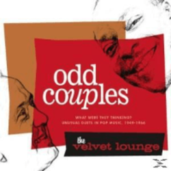 Various - Odd Couples - What Were They Thinking? - (CD) BEAR FAMILY RECORDS GMBH