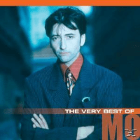 Mo - The Very Best Of - (CD)