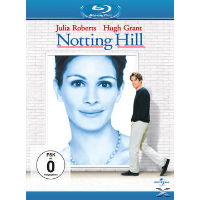 Notting Hill Komödie Blu-ray