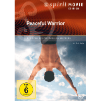 PEACEFUL WARRIOR - SPIRIT MOVIE EDITION - (DVD)