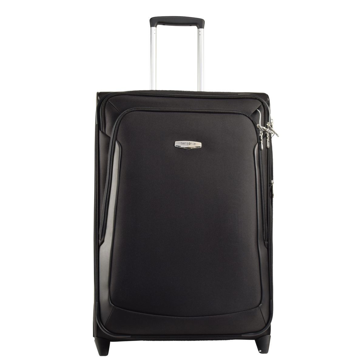 Samsonite X Blade 3.0 Upright 2-Rollen Trolley 69 cm, black