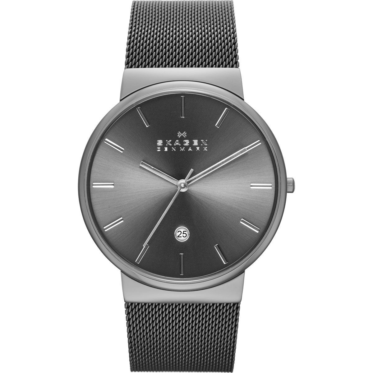 Skagen Herrenuhr Ancher ´´SKW6108´´