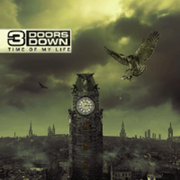 3 Doors Down - Time Of My Life (Ltd.Deluxe Edt.) - (CD) UNIVERSAL MUSIC GMBH