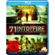 71 Into the Fire - (Blu-ray) ASCOT ELITE HOME ENTERTAINMENT
