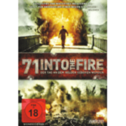 71 - INTO THE FIRE - (DVD) ASCOT ELITE HOME ENTERTAINMENT