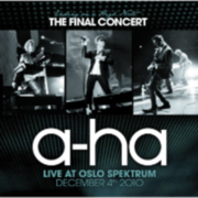 A-Ha - Ending On A High Note - The Final Concert UNIVERSAL MUSIC GMBH