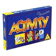 Activity - Junior PIATNIK