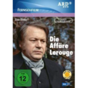 AFFÄRE LEROUGE - EDITION HERBERT ASMODI TV-Show DVD IN-AKUSTIK GMBH