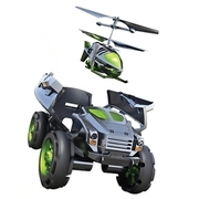 Air Hogs - Shadow Launcher SPIN MASTER