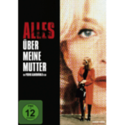 Alles über meine Mutter - (DVD) CONCORDE HOME ENTERTAINMENT GM