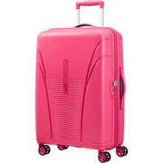 American Tourister 4 Rollen Trolley Skytracer, 68 cm, pink AMERICAN TOURISTER