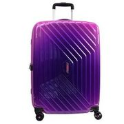American Tourister Air Force 1 Gradient Spinner 4-Rollen Trolley 76 cm, gradient pink AMERICAN TOURISTER