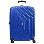 American Tourister Air Force 1 Spinner 4-Rollen Trolley 81 cm, insignia blue AMERICAN TOURISTER
