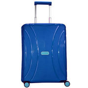 American Tourister Lock´N´Roll Spinner 4-Rollen Kabinen Trolley 55 cm, skydiver blue AMERICAN TOURISTER