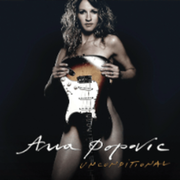 Ana Popovic - Unconditional - (CD) IN-AKUSTIK GMBH
