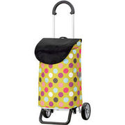 Andersen Scala Shopper® Plus ´´Isy´´, gelb ANDERSEN