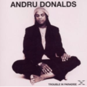 Andru Donalds - Trouble In Paradise - (CD) SONY MUSIC ENTERTAINMENT (GER)