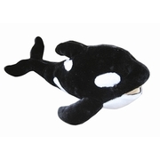 Animal Alley - Plüsch Orca , ca. 40 cm TOYS ´R´ US