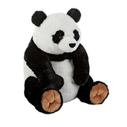 Animal Alley - Plüsch Panda, ca. 46 cm TOYS ´R´ US