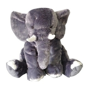 Animal Alley - Plüschfigur Elefant, ca 40. cm TOYS ´R´ US