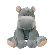 Animal Alley - Plüschtier Hippo, ca. 38 cm TOYS ´R´ US