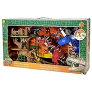 Animal Zone - Giant T-Rex Playset TOYS ´R´ US