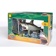 Animal Zone - Shark Attack TOYS ´R´ US