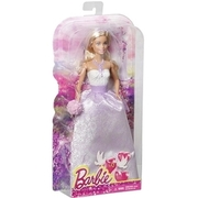 Barbie - Braut Barbie MATTEL