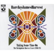 Barclay James Harvest - TAKING SOME TIME ON - THE PARLO - (CD) WARNER MUSIC GROUP GERMANY