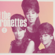 BE MY BABY - THE VERY BEST OF THE RONETTES SONY MUSIC ENTERTAINMENT (GER)