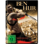 BEN HUR (TV MINI SERIE) Drama DVD SONY PICTURES HOME ENTERTAINME