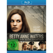 BETTY ANNE WATERS - (Blu-ray) UNIVERSAL PICTURES V. (FRONT-V