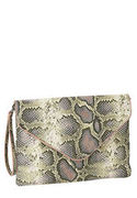 Betty Barclay Clutch, Rose Taupe - Rot, ACC BETTY BARCLAY