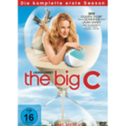 BIG C - SEASON 1 TV-Serie/Serien DVD SONY PICTURES HOME ENTERTAINME