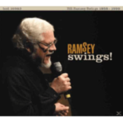 Bill Ramsey - Swingt 1958-1999 - (CD) BEAR FAMILY RECORDS GMBH