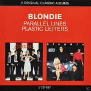 Blondie - Classic Albums (2in1) - (CD) UNIVERSAL MUSIC GMBH