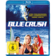 Blue Crush Drama Blu-ray UNIVERSAL PICTURES V. (FRONT-V