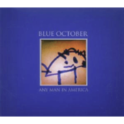 Blue October Any Man In America Rock CD EDEL GERMANY GMBH