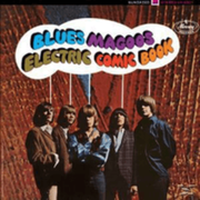 Blues Magoos - Electric Comic Book-Limited Edition (1.000) [Limited Edition - (CD) BEAR FAMILY RECORDS GMBH
