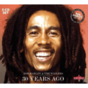 Bob Marley - The Classical Edition - (CD) CARGO RECORDS GERMANY