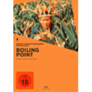Boiling Point (Edition Asien) - (DVD) ALIVE VERTRIEB & MARKETING AG