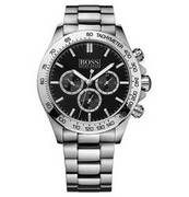 BOSS HUGO BOSS Herrenuhr Chronograph 1512965 BOSS