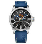 BOSS Orange Herrenuhr Paris Multifunktion 1513250 BOSS ORANGE