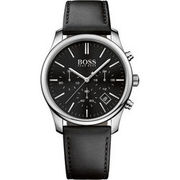 Boss Watches Herren Chronograph Time One ´´1513430´´ BOSS WATCHES