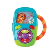 Bright Starts - Get Movin´ Music Player KIDS II