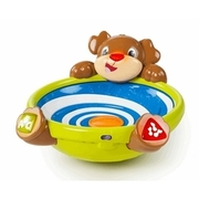 Bright Starts - Spin and Giggle Puppy KIDS II